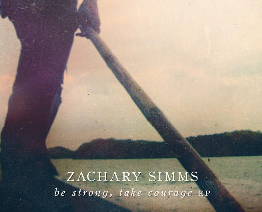 Zachary Simms